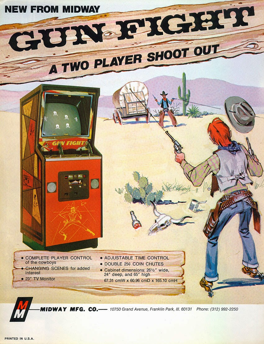 The Golden Age Arcade Historian My First Circuit Board Pong Video Game While Bally Had Passed On Nuttings Microprocessor Pinball They Did Contract Nutting And His Group To Produce Based
