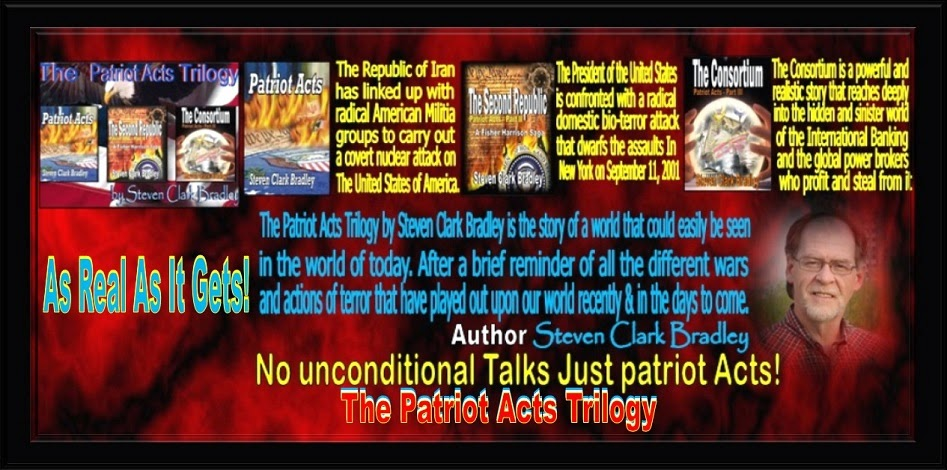 The Patriot Acts Trilogy
