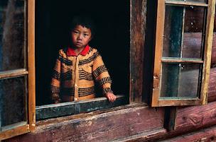 Todos los niños debrian tener una vida libre de violencia y miedo