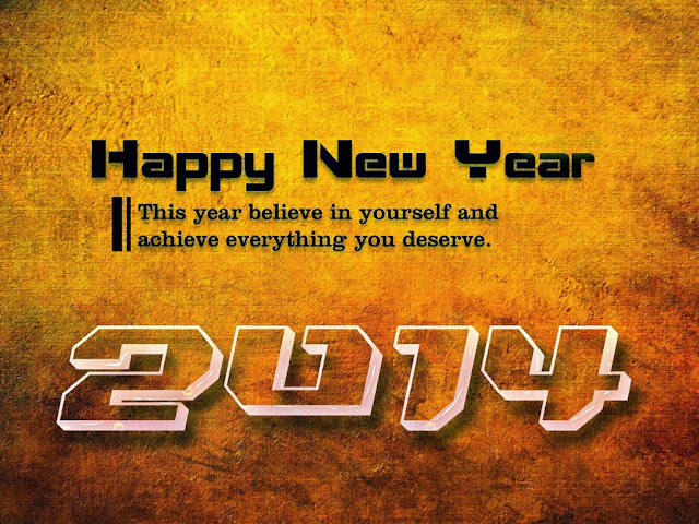 Happy New Year 2014 Cards