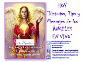 HOY hisotrias, tips y mensajes de los ángeles (tips mensajes historias)