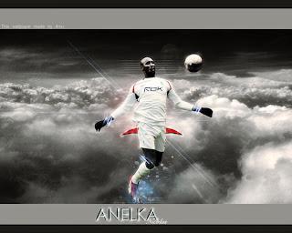 Nicolas Anelka Chelsea Wallpaper 2011 8