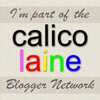 Calico Laine Blogger Network