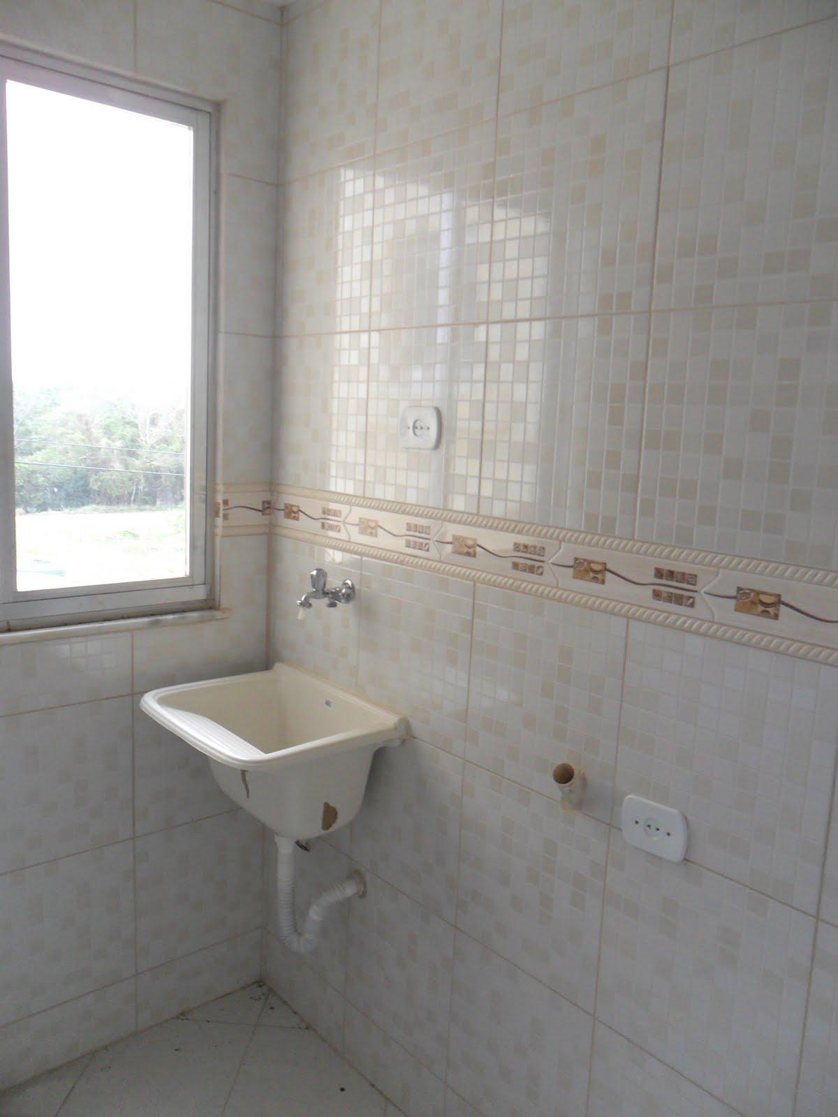 banheiro com box BLINDEX sacada acabamento personalizado lindo mesmo #576B74 1200x1600 Banheiro Acabamento