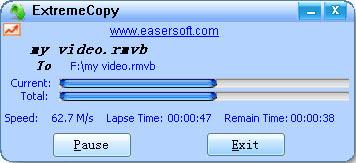 Extreme Copy Pro v1.5.1