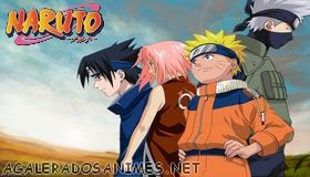 Naruto Dublado 41 Assistir Online