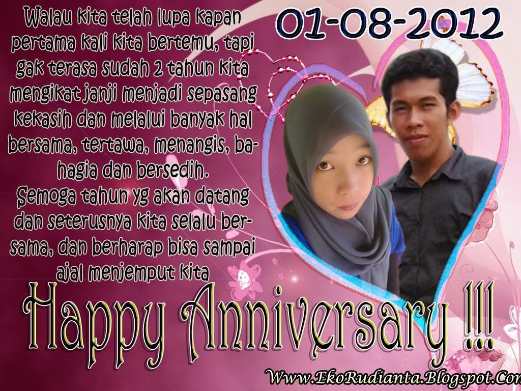 Ucapan Happy Anniversary Romantis Eko Rudianto Blogs