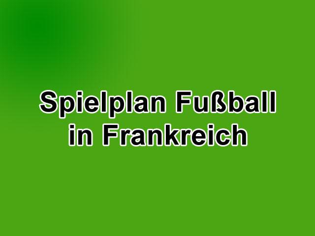 Spielplan frankreich fu ball em 2016 als pdf download for Klassisches haushaltsbuch