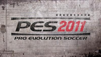Cara Menginstal PES 2011 | Install Pro Evolution Soccer di PC