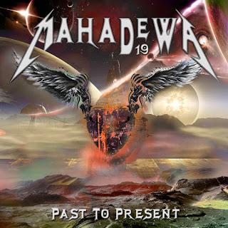 Mahadewa 19 - Immortal Love Songs (from Past to Present)