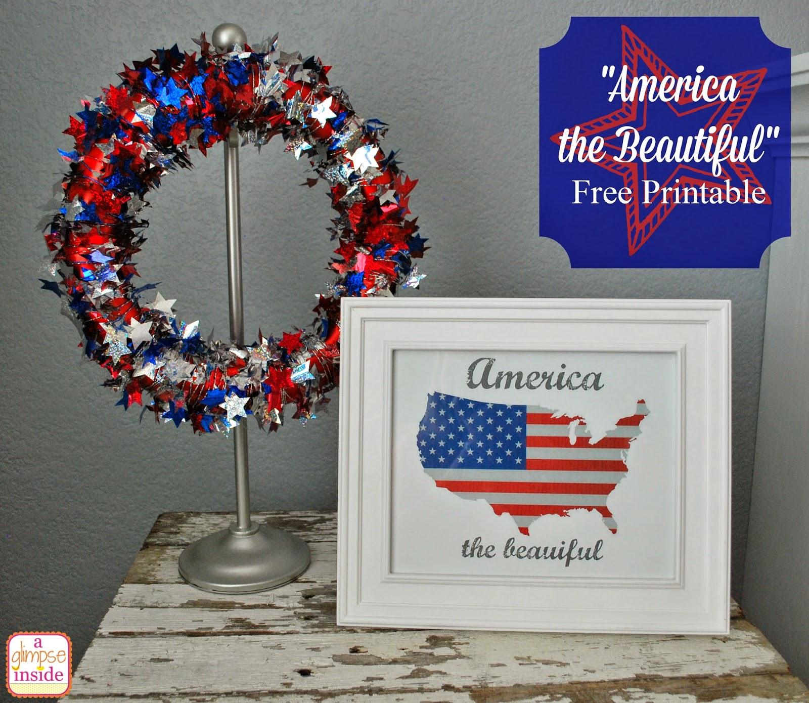 http://www.aglimpseinsideblog.com/2014/06/america-beautiful-printable.html