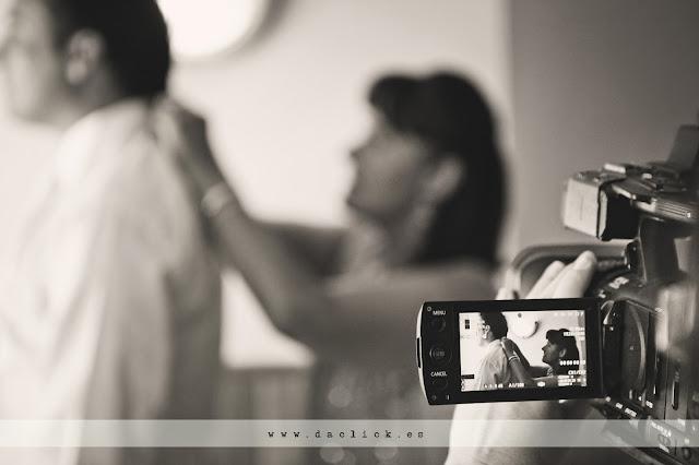video de boda en tabarca
