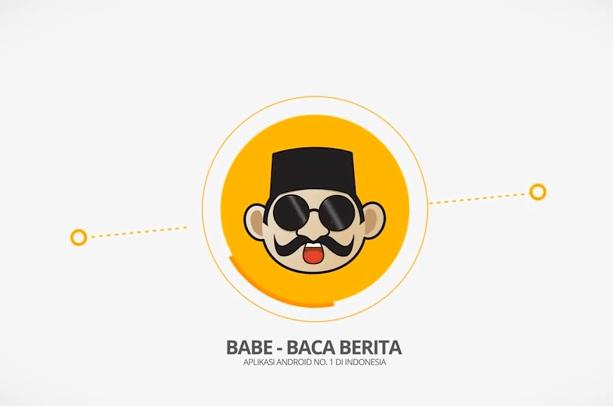 Babe | Aplikasi Baca Berita Indonesia Terlengkap dari Situs Berita Indonesia Terbaik