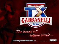 Tx Gabbanelli radio