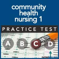 Community health nursing diagnosis