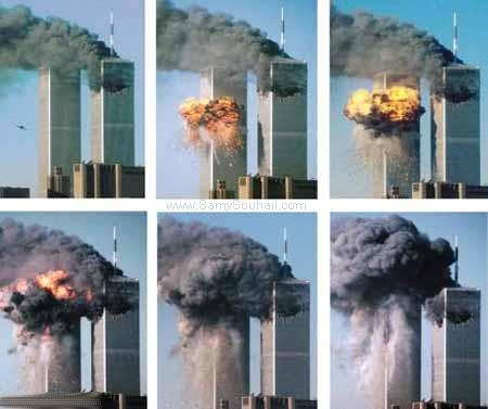 10 نقاط غيرت حياة العرب والمسلمين بعد أحداث 11 من سبتمبر