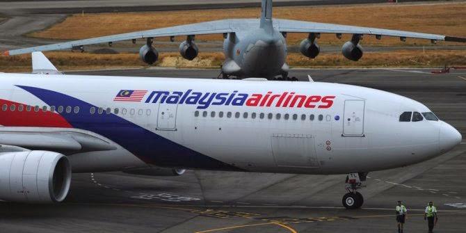 Penumpang MH370 Masih Hidup