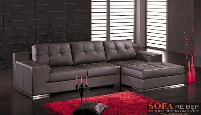 Sofa góc G136