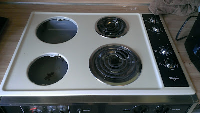 Range Top, Before