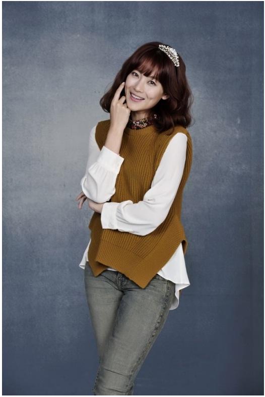 Oh Yeon Seo Ingin Adegan Romantis Dengan Lee Jang Woo 01
