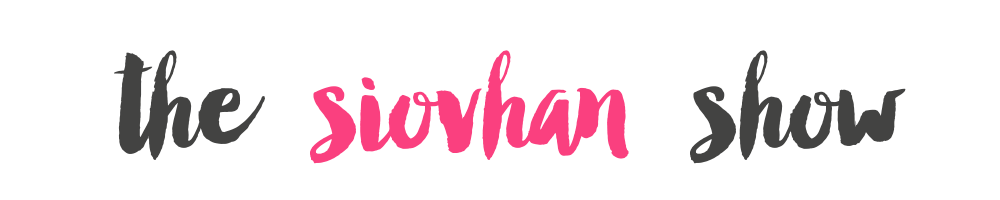 the siovhan show