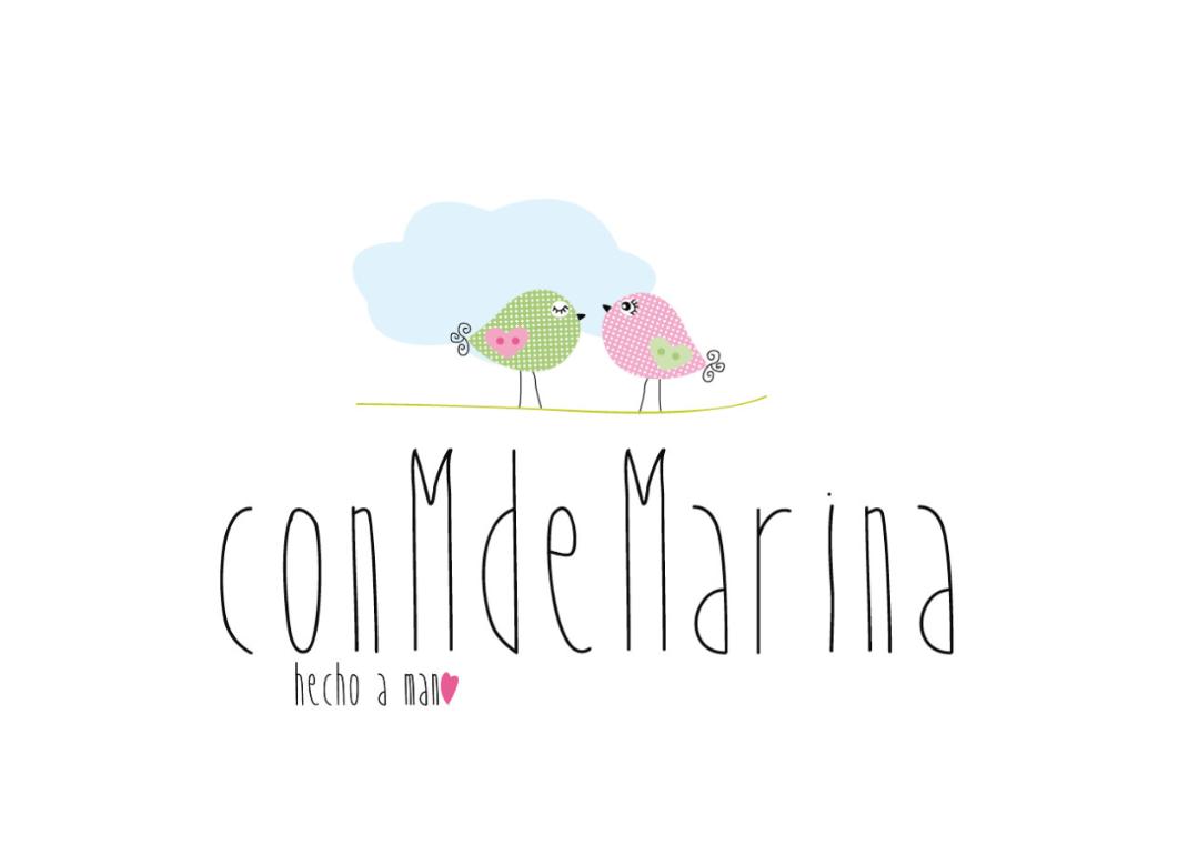 Con M de Marina