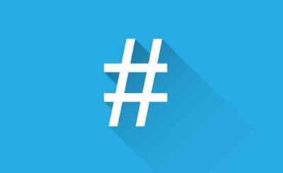 Apa itu hashtag
