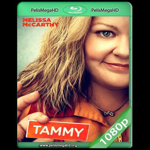 TAMMY (2014) WEB-DL 1080P HD MKV INGLÉS SUBTITULADO