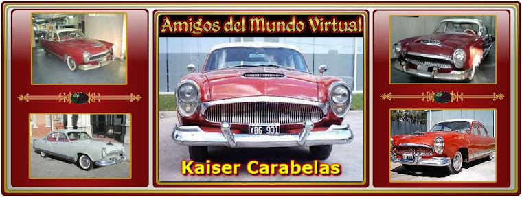 Kaiser Carabelas