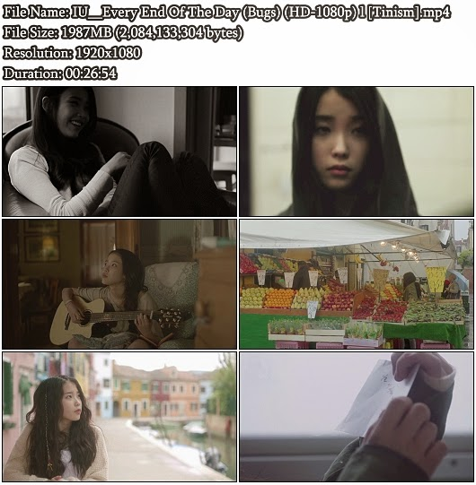 Download MV IU - Every End Of The Day (Bugs Full HD 1080p)