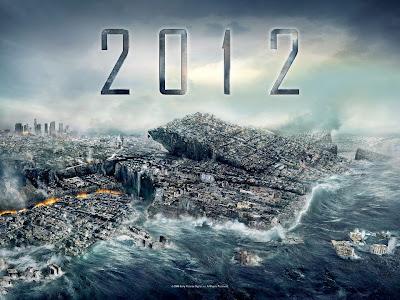 2012, டிசம்பர் 21ல் உலகம் அழிகிறது ...