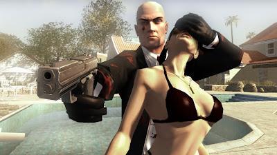 Hitman BM Screenshot