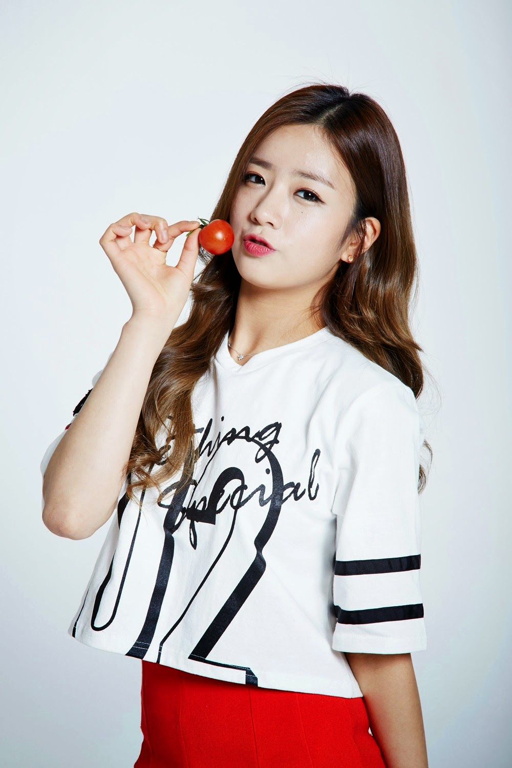 Slimmy Lunch Box Apink Bomi