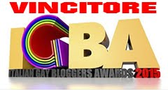 WINNER OF IGBA 2015!