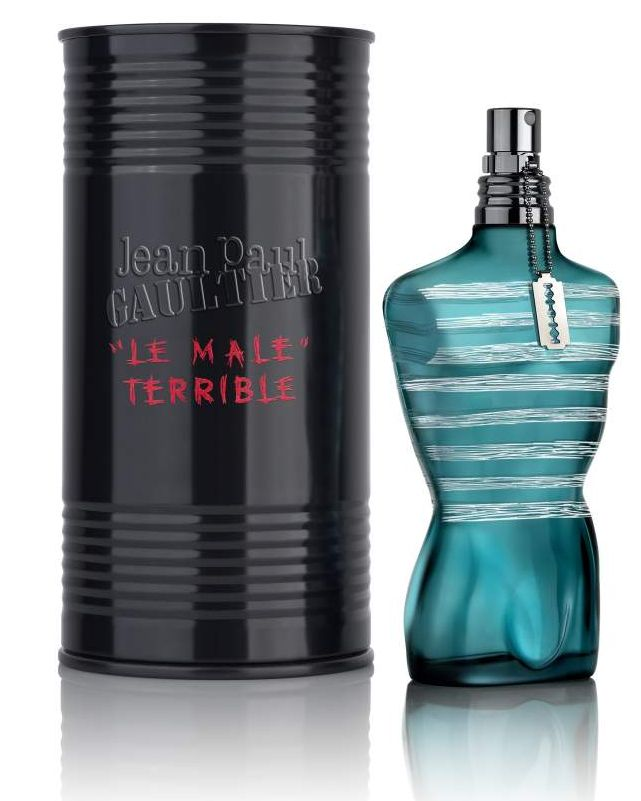 Perfumistico le male terrible jean paul gaultier for men - Le male jean paul gaultier pas cher ...