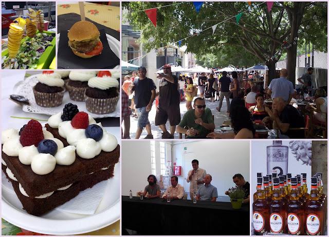 VadeFoodies, 1er Festival de Tendències Gastronòmiques a Igualada