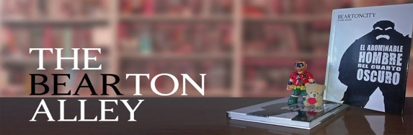 THE BEARTON ALLEY!
