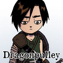 Dragonpulley