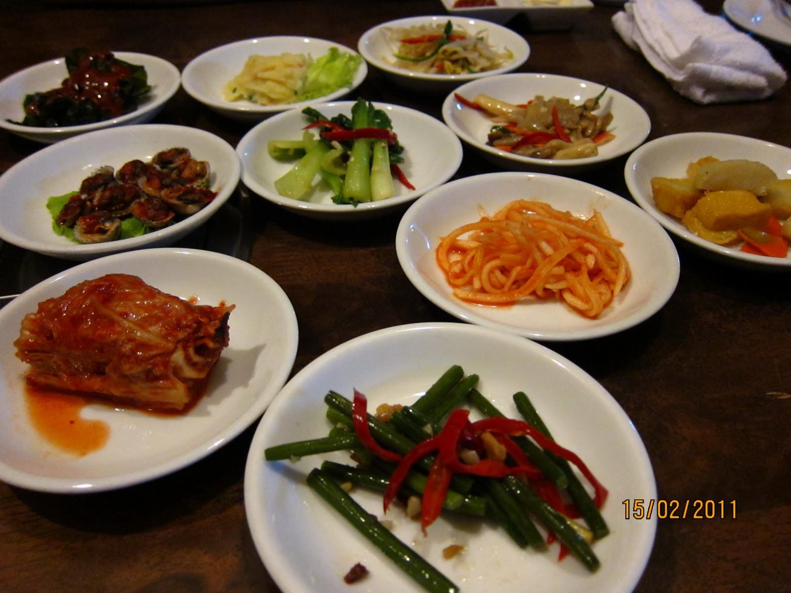 Korean Garden Bbq Restaurant Jb Foodie Drink Dine With Perspectives