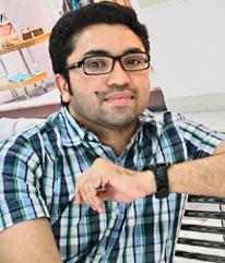 Designer Shanavas Shanu