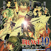 """Mangá """"Brave 10 S"""" ganhará anime!"""