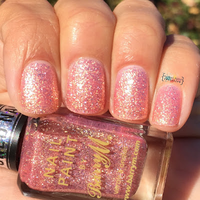 Barry M Princess
