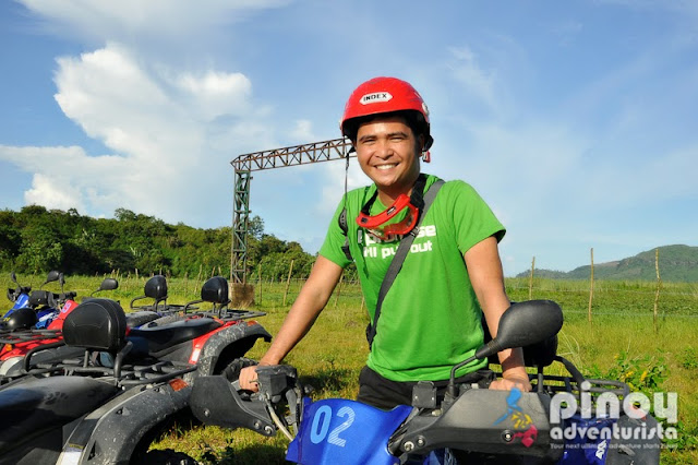 Mt Pinatubo ATV Adventure Ride Capas Tarlac