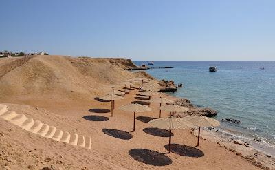 (Egypt) - Sharm el-Sheikh - Naama Bay
