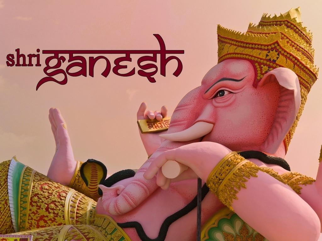 Hd wallpaper vinayagar - Vinayagar Hd Wallpapers Free Dowload Lord Ganesh Pictures God Images Free Download