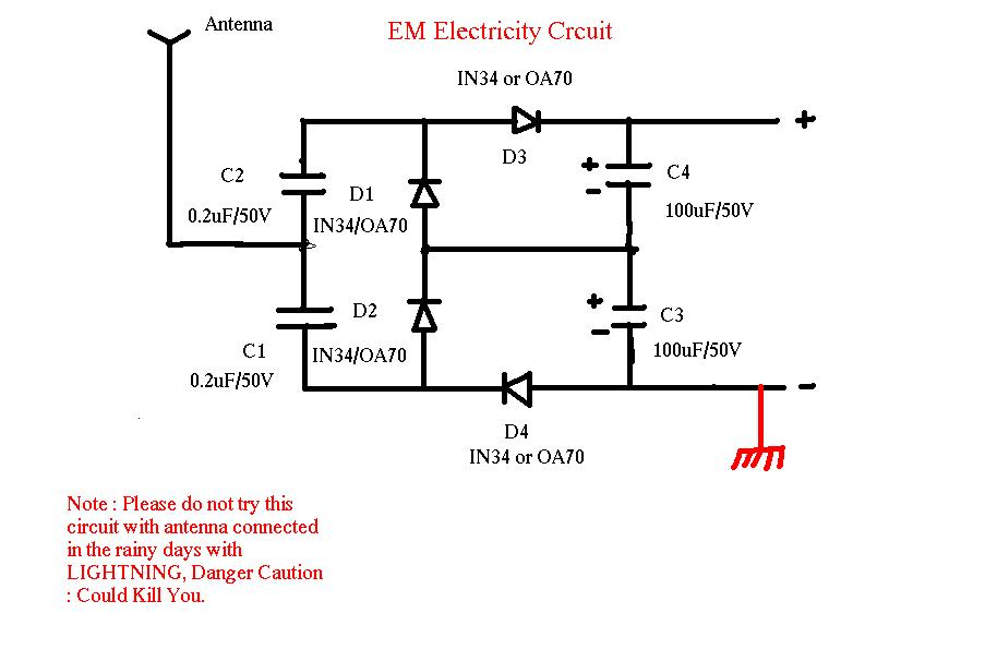 Tesla Radiant Energy Schematic, Tesla, Get Free Image About Wiring ...