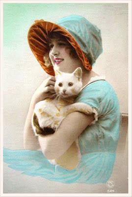 chica de los años veinte