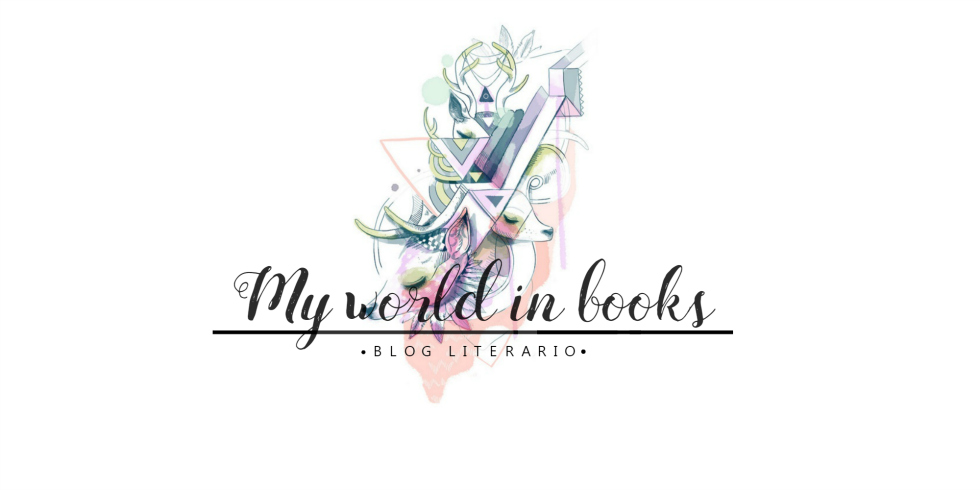 Mi mundo, un libro