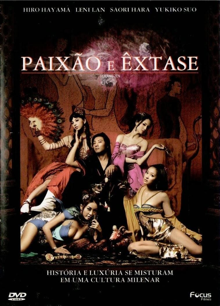 Paixão e Êxtase – Dublado (2011)