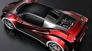 Future Ferrari Cars Hd Photos And Wallpapers